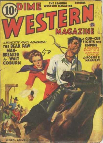 WESTERNS COWBOYS B150352907